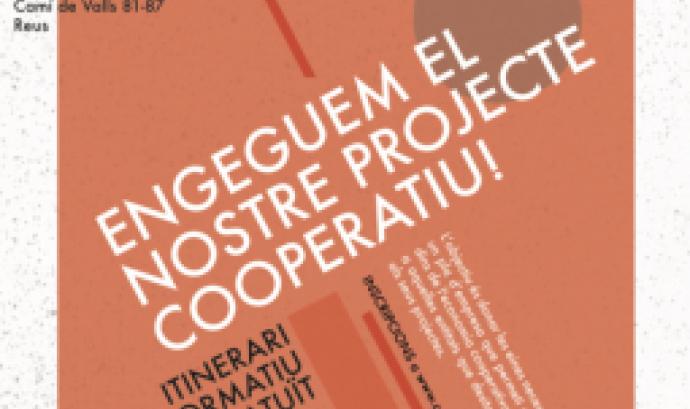 'Engeguem el nostre projecte cooperatiu'
