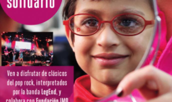 Concert Solidari Miradas Felices Fundació IMO