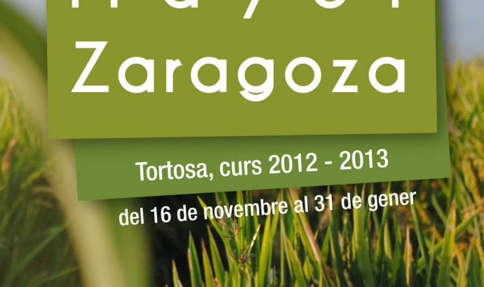 El projecte 'Mirades'  guanya el premi Federico Mayor Zaragoza