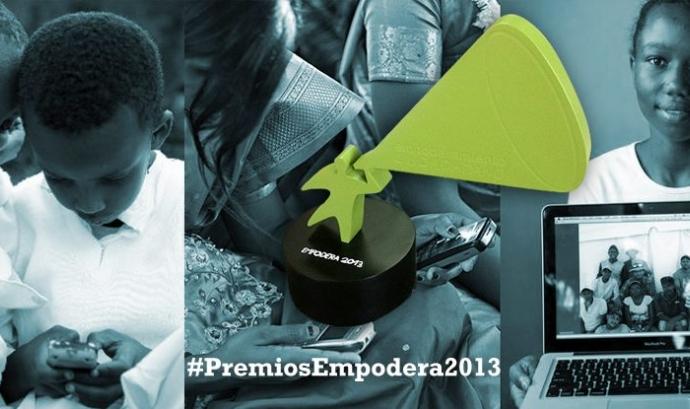 Premis Empodera 2013 Font: