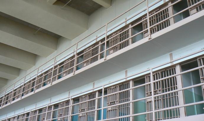 Centre penitenciari Font: Pixabay