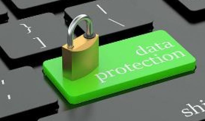 La nova llei de protecció de dades està vigent des del 25 de maig