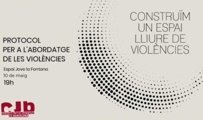 Construïm espais lliures de violències