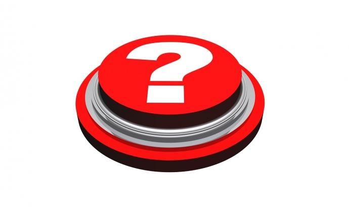 Preguntes sobre la LOPD. Font: Creative Commons Font: