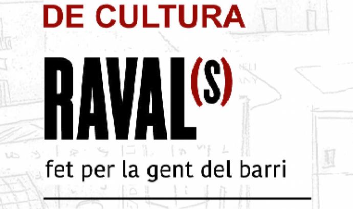 Raval(s) 2015 Font: