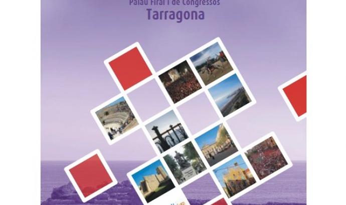 Vuitena edició del Recercat a Tarragona Font: