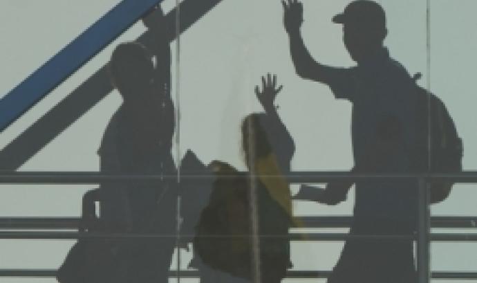 Jornada: 'Refugi i asil a la Unió Europea: on estem?'