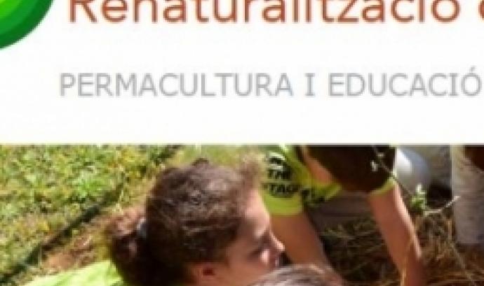 III Jornades de renaturalització d'espais educatius