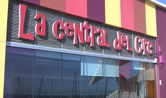 L'APCC és l'encarregada de gestionar La Central del Circ. Font: LaviniaNext