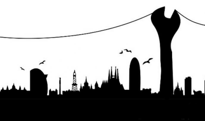 Il·lustració del cartell de l'esdeveniment