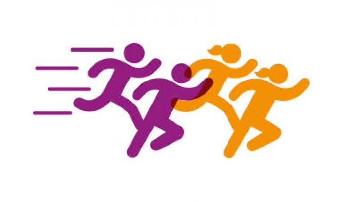 Fugir per no amagar-se Font: CCAR