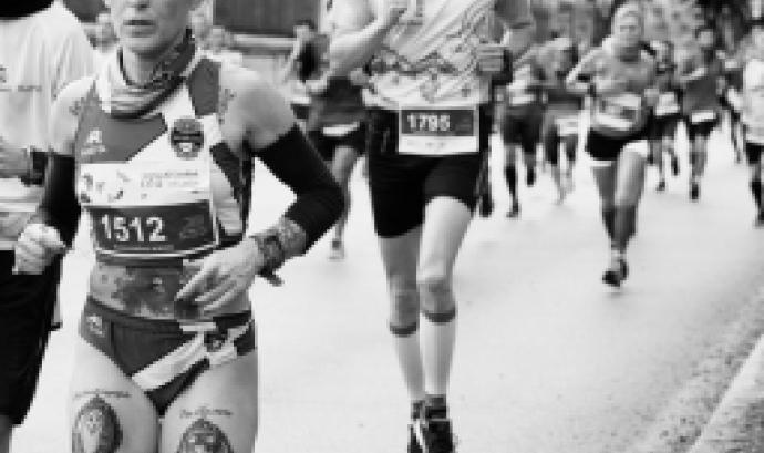 La recaptació anirà destinada a La Marató de TV3, per lluitar contra el cáncer. Font: Unsplash.