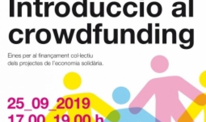 Càpsula formativa: introducció al crowdfunding