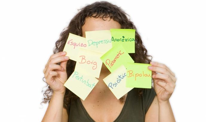 La salut mental segueix sent un tema tabú a la nostra societat. Foto: Obertament Font: