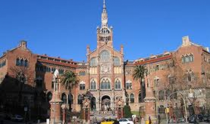 Hospital Sant Pau Font:
