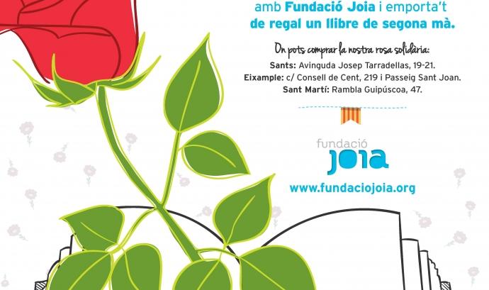Sant Jordi Solidari