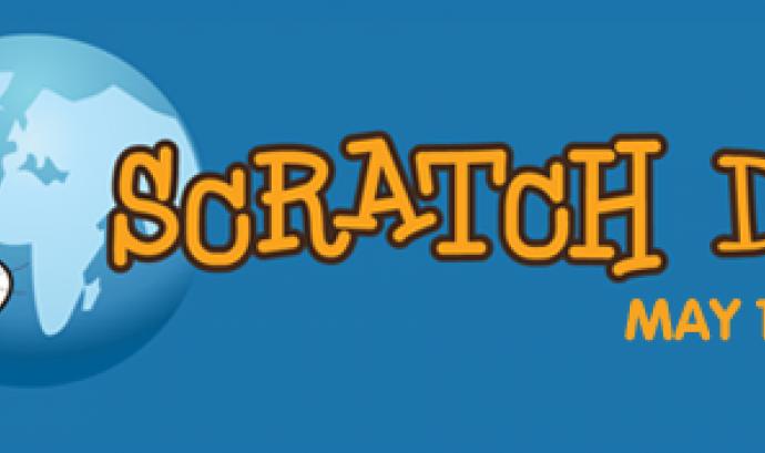 Scratch Day - 17/05/2014