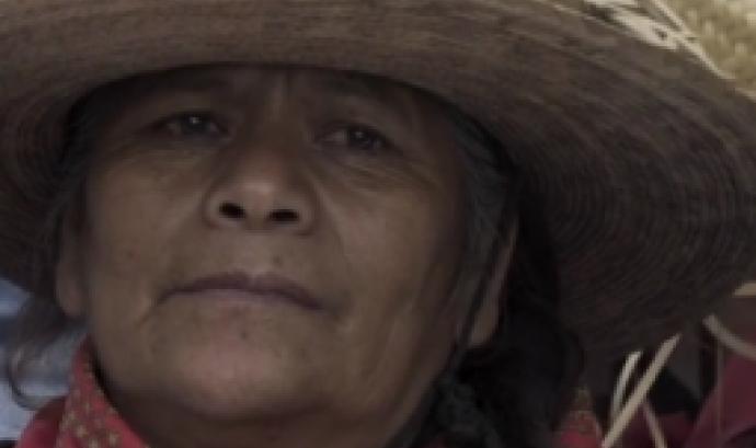 Fotograma del curtmetratge 'Calle a mares' (Mayo Cuadra, Mèxic)