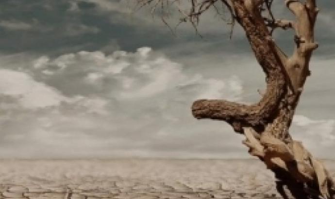 L'objectiu de la sessió és crear consciència sobre els efectes de l'escalfament del sistema climàtic. Font: Fundesplai.