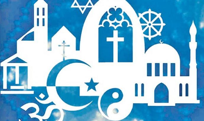 Diversitat religiosa Font: Whaet and Tares