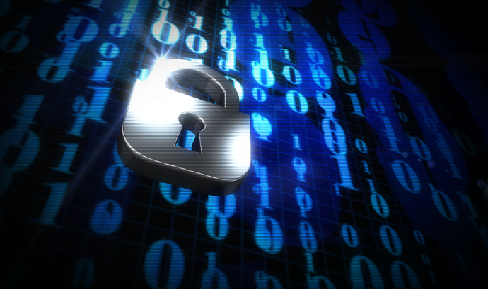 Seguretat a Internet. Font: Pixabay  Font: