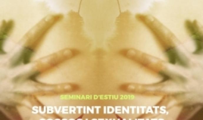 Cartell Seminari d'Estiu 2019 Justa Revolta