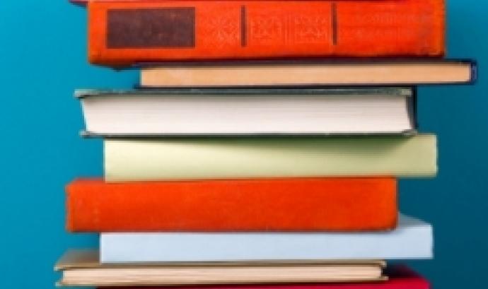 Pila de llibres