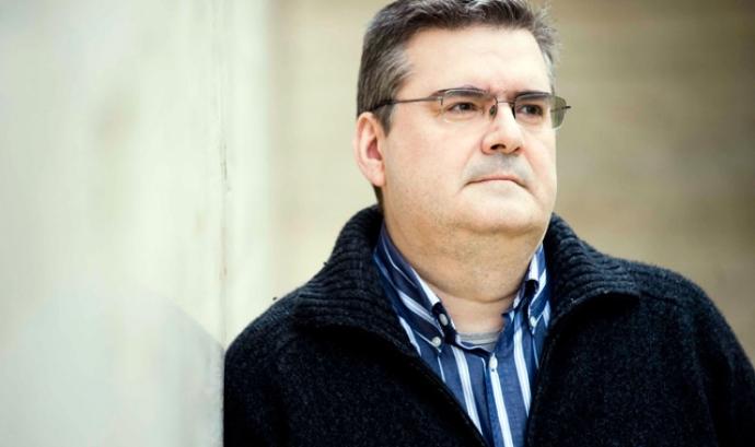 Sergi Pàmies ha estat l'autor català més traduït al 2011
