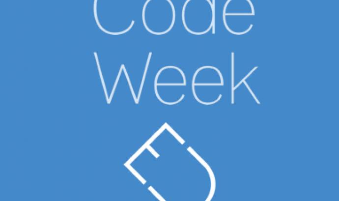 S'aproxima la Setmana Europea del Codi Font: