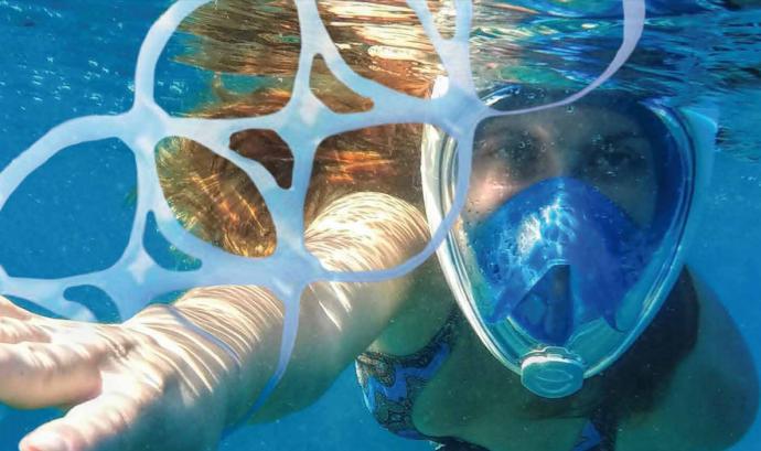 Dia Mundial de l'Aigua Font: ACA