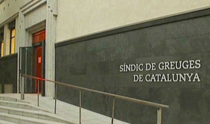 L'acte tindrà lloc a la sala d'actes del Síndic de Greuges, a Barcelona. Font: IDHC