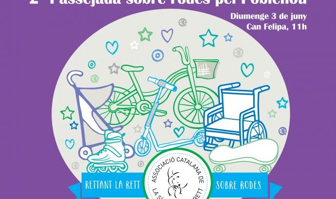 Associació Catalana de la Síndrome de Rett