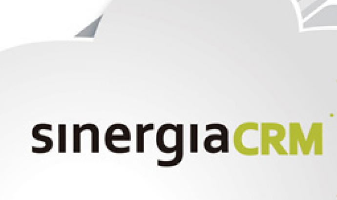Presentació de l'eina SinergiaCRM a Barcelona