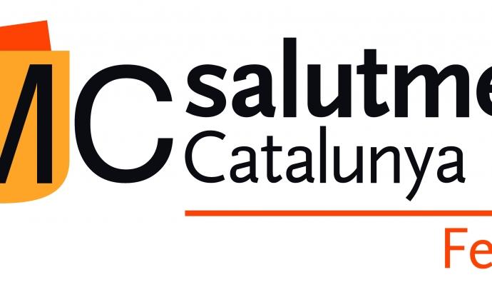 Logotip Federació Salut Mental Catalunya