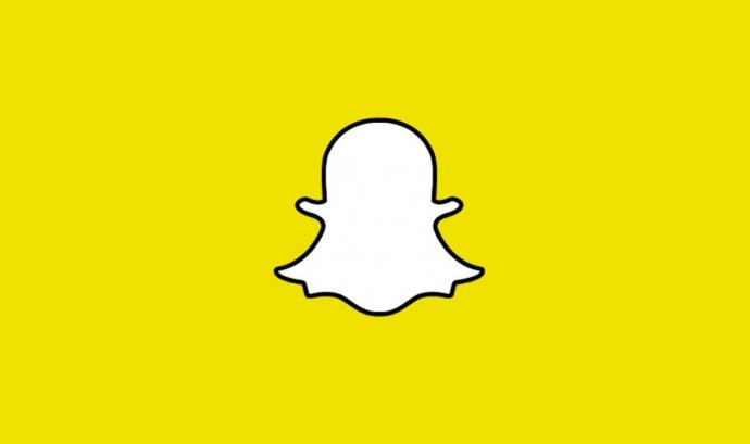 Snapchat, una eina de missatgeria instantània efímera