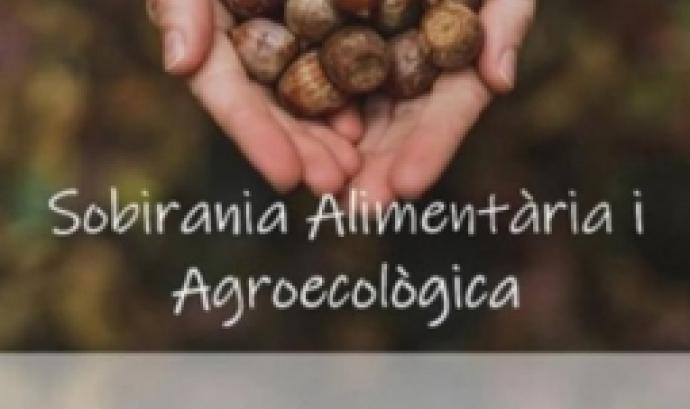 Jornada de sobirania alimentària a Sant Julià de Ramis