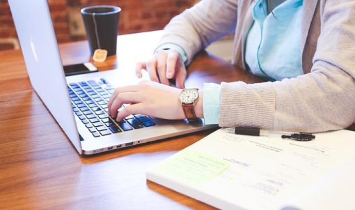 Fundesplai organitza un curs virtual sobre gestió d'associacions. Font: Pixabay