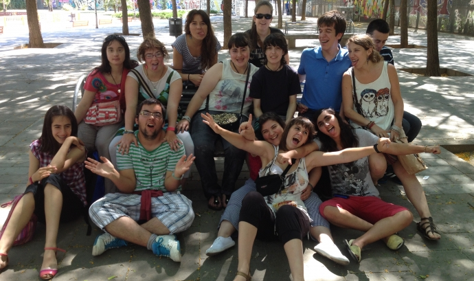 AcidH ha impulsat una campanya per finançar les colònies i activitats d'estiu.