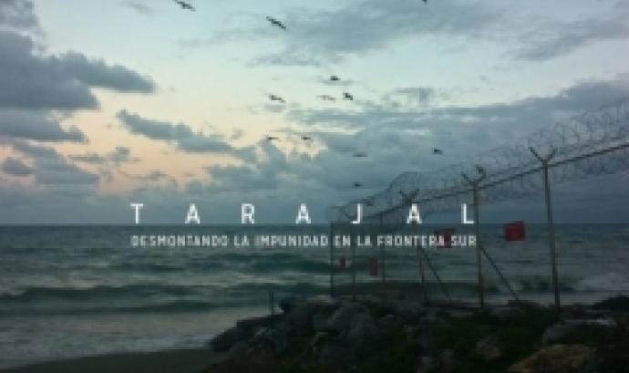 Cinema crític a la fresca amb 'Tarajal: desmontado la impunidad en la frontera'