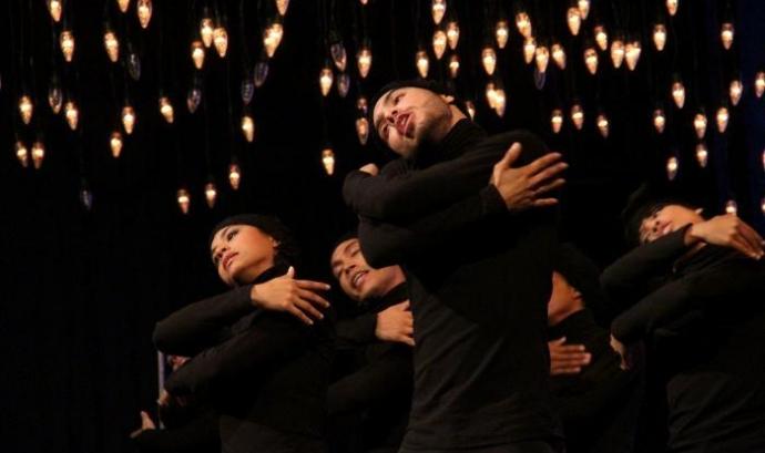 Imatge del ballet. Font: vozenvoz.com