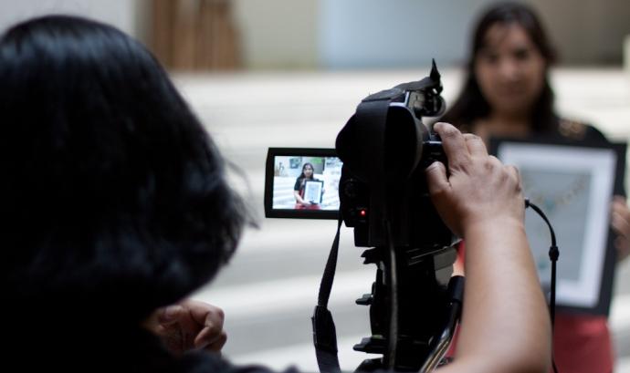 'Periodisme, activisme i causes socials. On són els límits?'
