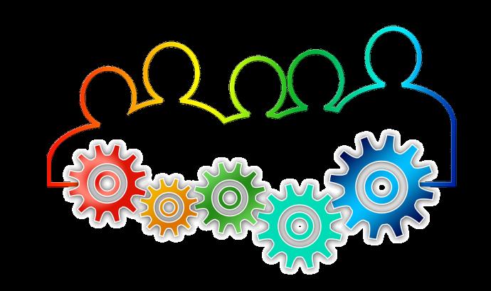 Taller ''Coop d'ull a les Cooperatives''. Font: Pixabay