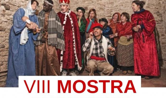 VIII Mostra de teatre inclusiu de Banyoles. Font: Fundació Estany
