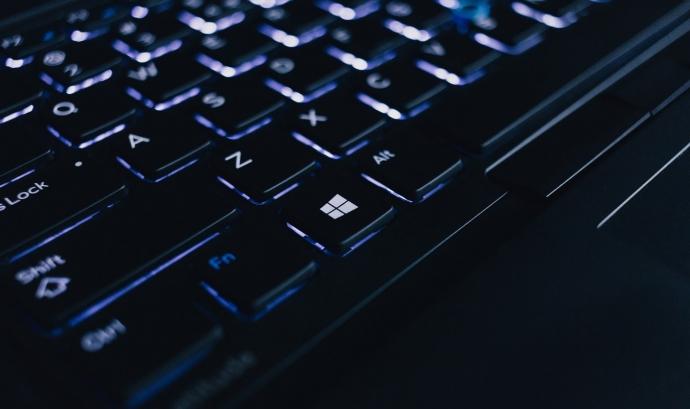 El reglament europeu de protecció de dades és d'obligat compliment des del 25 de maig del 2018. Font: Unsplash