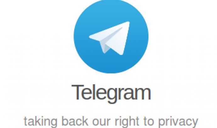Telegram, l'alternativa real a Whatsapp Font: