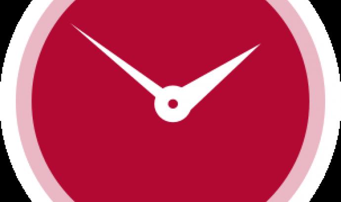 La gestió del temps: l'assignatura pendent a les entitats socials (Font: acciosocial.org) Font: