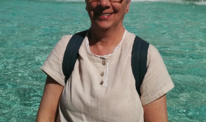Teresa Manzano Font:
