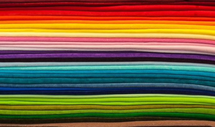 Fabric of change
