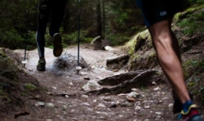 L'objectiu de la marxa és recaptar fons per La Marató de TV3. Font: Unsplash.