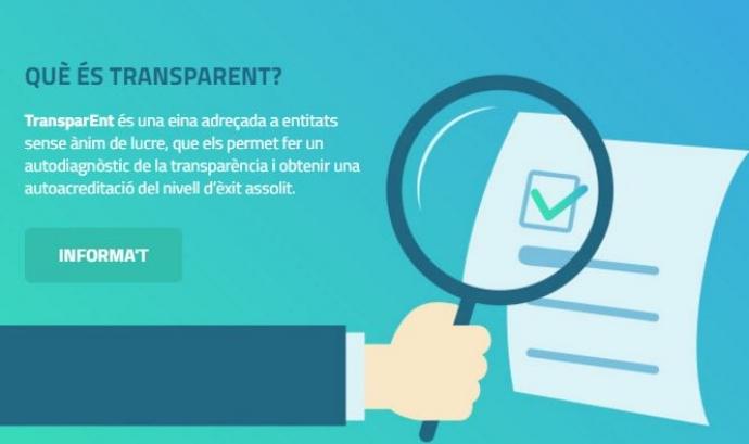 Plataforma TransparENT.